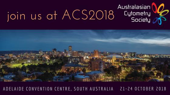 ACS2018 Advertisement Banner