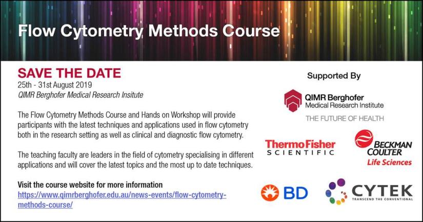 flow methods course